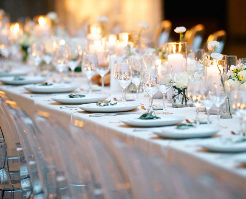 Banqueting e Allestimenti a Grosseto